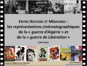 Cine et guerre algérie - dia1