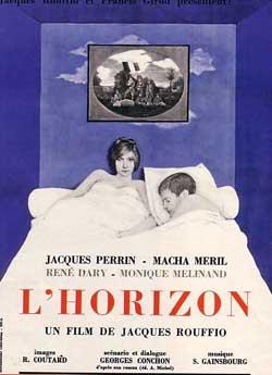 Affiche - L'Horizon