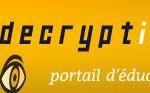 Decryptimages - Logo