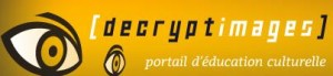 Decryptimages - Logo