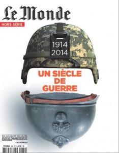 HS Le Monde 1914-2014 - Couv