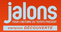 Jalons - Logo