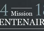 Mission Centenaire - Logo