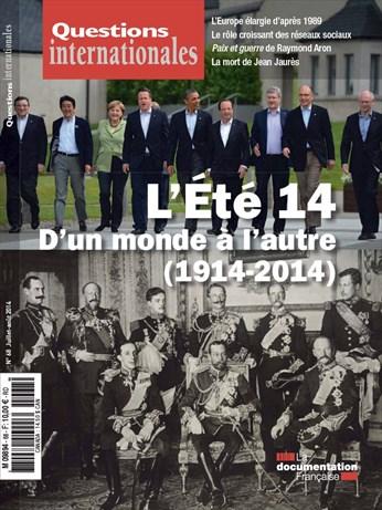 Q° Int° 1914-2014 - Couv