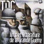 TDC Arts et Litt 1GM - Couv