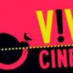 Viva cinema - Logo