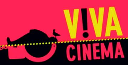 Viva cinema - Logo
