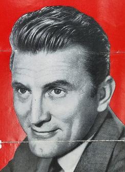 K Douglas déc 1957